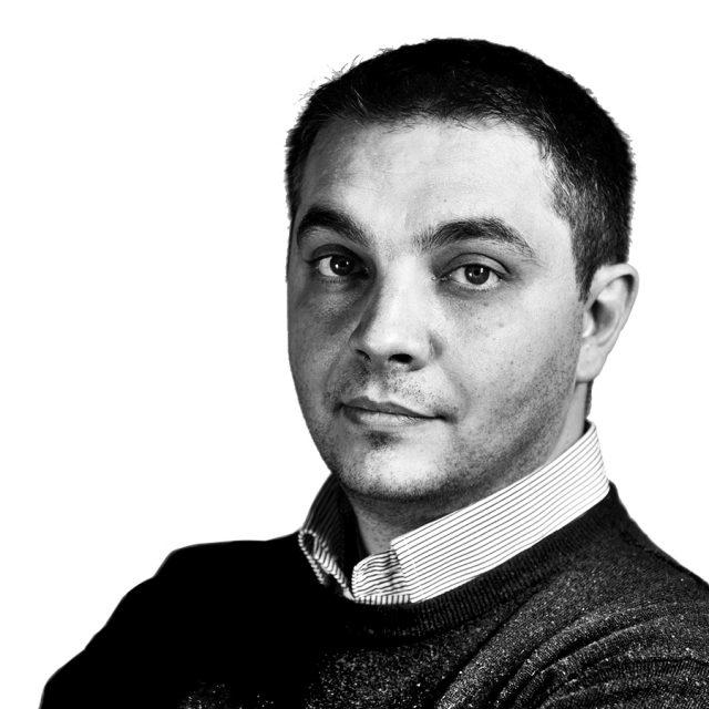 Claudio Giacopazzi